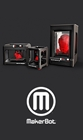 MakerBot 3D-skrivare Replicator